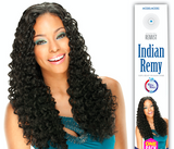 Remy Wet&Wavy Weave ModelModel REMIST Indian Remy DeepKiss 4PCS