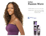 Remy Wet&Wavy Weave Sensual IndianRemy Passion Wave