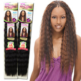 Blend Wet&Wavy Braid Janet Encore Super French Bulk