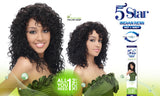 Indian Wet&Wavy Weave HARLEM125 5Star Italian Deep 5pcs