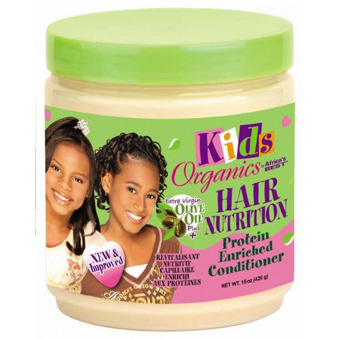 AF/BEST KID HAIR NUTRITION COND 15 OZ