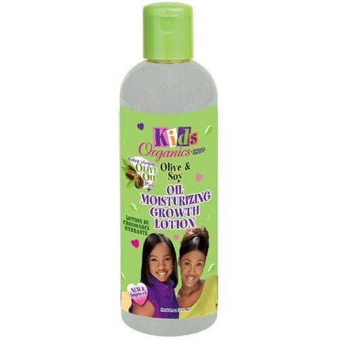 AF/BEST KID OLIVE & SOY HAIR LOTION 8OZ
