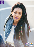Synthetic Crochet Braid BOBBI BOSS BAE LOC