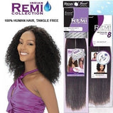 Remy Wet&wavy Weave Sensual Indian Remy JerryCurl