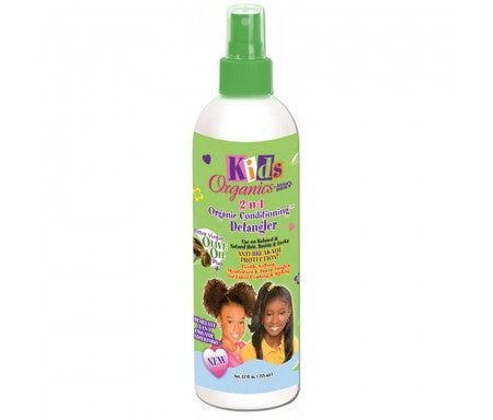 AF/BEST KID OLIVE OIL DETANGLER 12 OZ