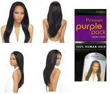 Human Weave Premium Purple Pack Yaky by Outre