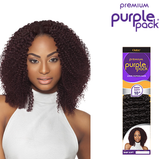 Curly Human Weave Outre PremiumPurplePack BabySoft