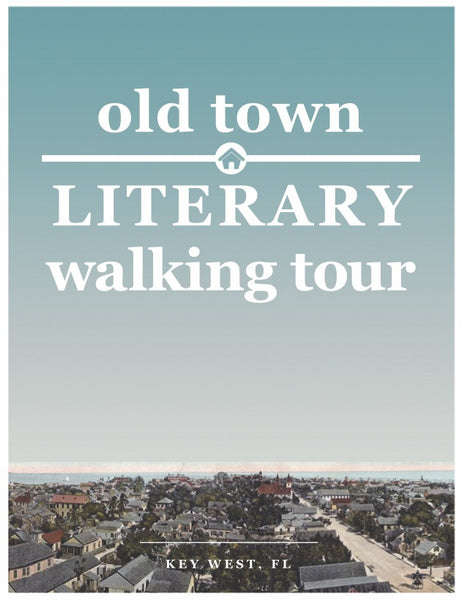 Old Town Literary Walking Tour