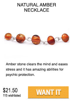 baltic amber necklace in stock
