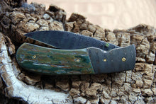 Gentlemens Wharncliffe Dress Folder