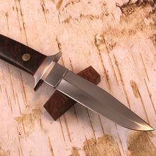 Loveless style  boot dagger