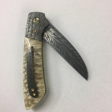 Beavertail fancy flipper