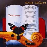 Manus McGuire - Fiddlewings from Compass Records