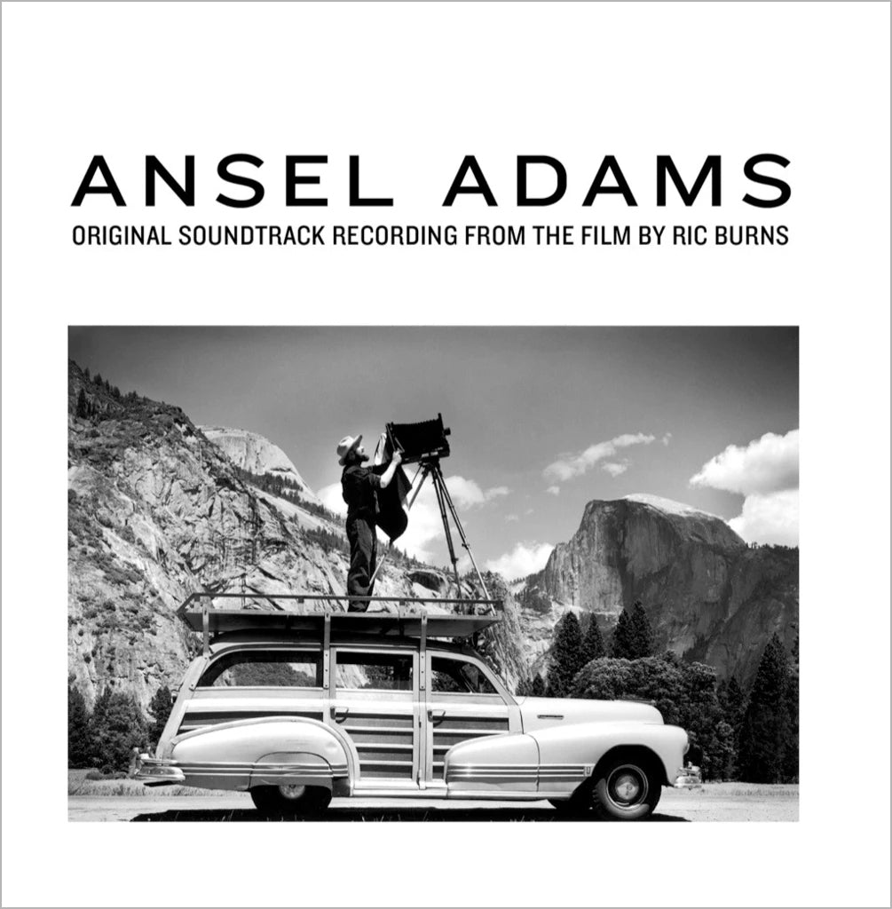 Ansel Adams Soundtrack