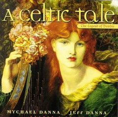 A Celtic Tale: The Legend of Deirdre