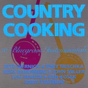 Country Cooking - Russ Barenberg from Compass Records