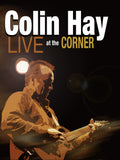 Live at the Corner - DVD