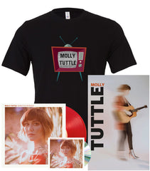 "Molly Tuttle ""When You're Ready"" Whole Shebang Bundle"