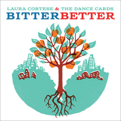 Bitter Better from Compass Records