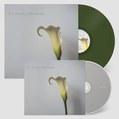 Calla Lily from Compass Records
