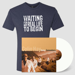 Going Somewhere LP + Waiting For My Real Life Pre-Order Bundle