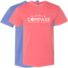 Compass Records Group Est. 1994 T-shirt