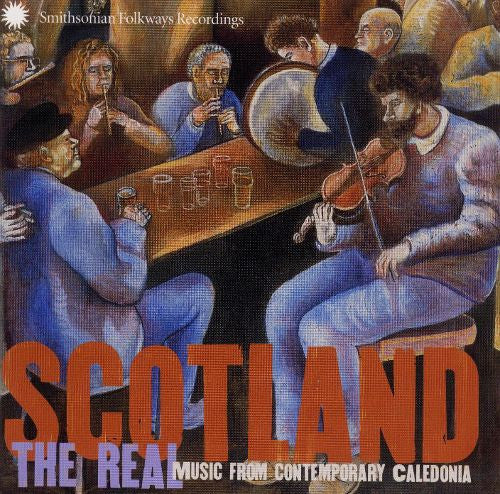 Scotland the Real: Music from Contemporary Caledonia