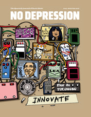 No Depression, Innovate