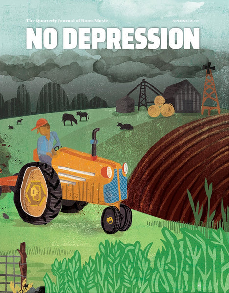 No Depression, Heartland