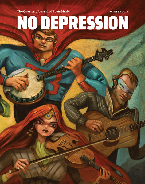 No Depression, Bluegrass Beyond
