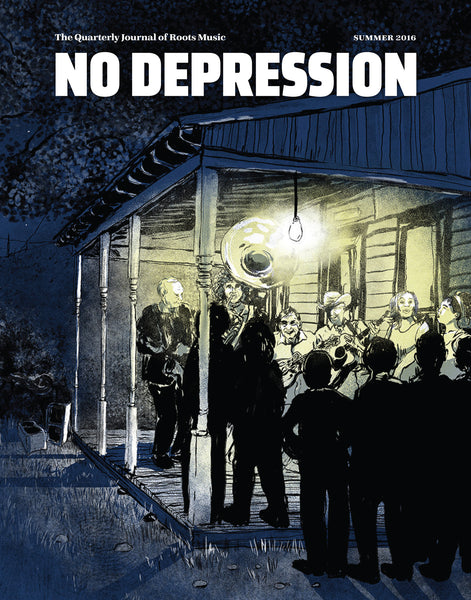 No Depression, Homegrown