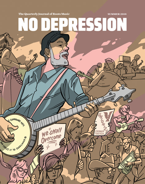 No Depression, Folk