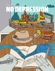 No Depression, Singer-Songwriter