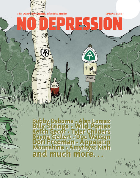 No Depression, Appalachia
