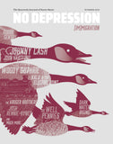 No Depression, [Im]migration