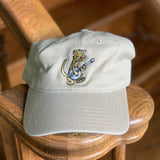 Alison Brown Quartet (Banjo Cat) Baseball Cap