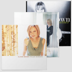 Alison Brown Collection - 3 CD Gift Set from Compass Records