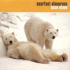Bearfoot - Back Home from Compass Records