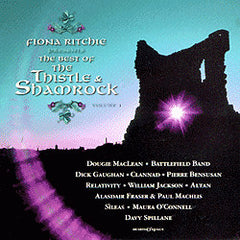 The Best of The Thistle & Shamrock, Vol 1