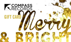 Gift Card - Merry & Bright