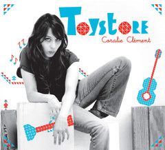 Toystore from Compass Records