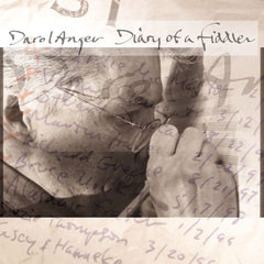 Diary of a Fiddler from Compass Records