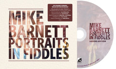Portraits in Fiddles - Deluxe Edition CD from Compass Records