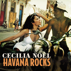 Havana Rocks from Compass Records