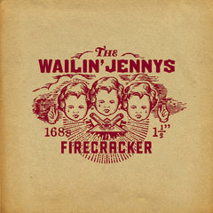 Firecracker from Compass Records