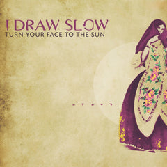 Turn Your Face to the Sun from Compass Records