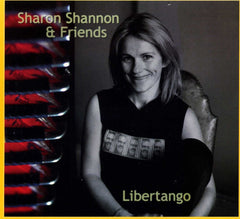 Libertango from Compass Records