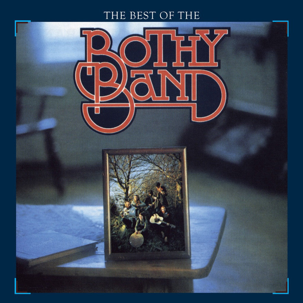 The Best of the Bothy Band