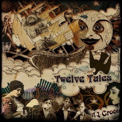 Twelve Tales from Compass Records