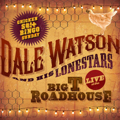 Live At The Big T Roadhouse from Compass Records